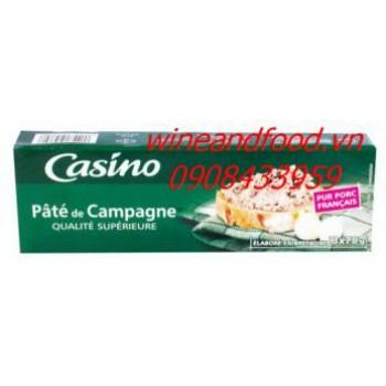 Pate Campagne Casino 3x78g