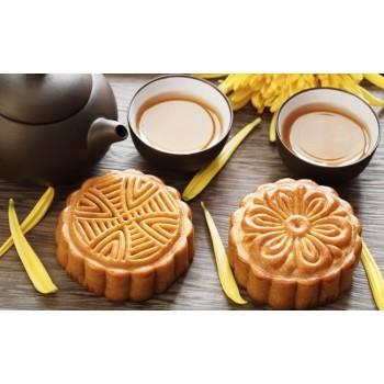 Bánh Trung Thu Hồng Kông