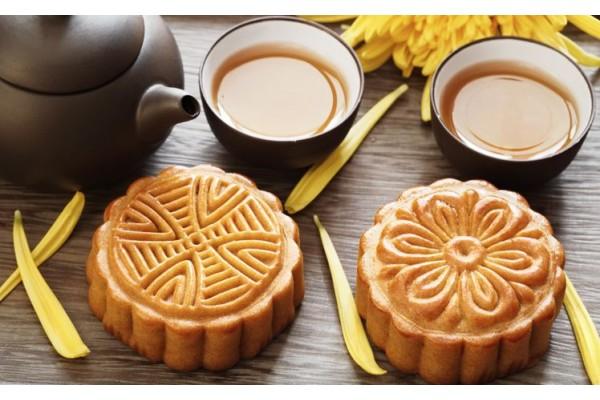 Các loại bánh trung thu ngon nhất thế giới