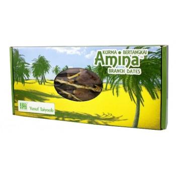 Chà là Ả Rập khô Amina 500g