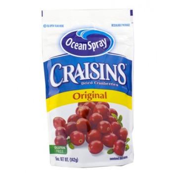 Trái Cranberry khô Ocean Spray 142g