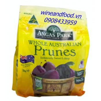 Trái mận dẻo Angas Park 1kg