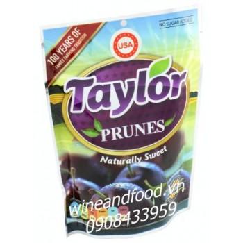 Trái mận khô Taylor 250g