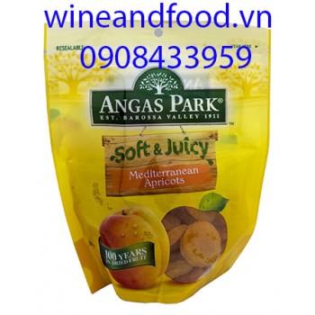 Trái mơ dẻo Angas Park 225g