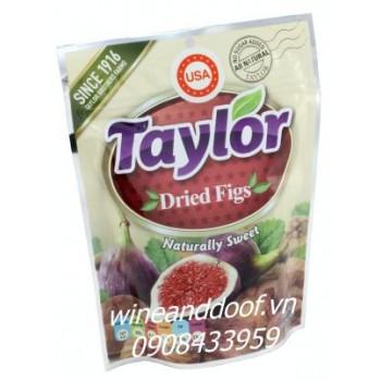Trái vã khô Taylor 190g