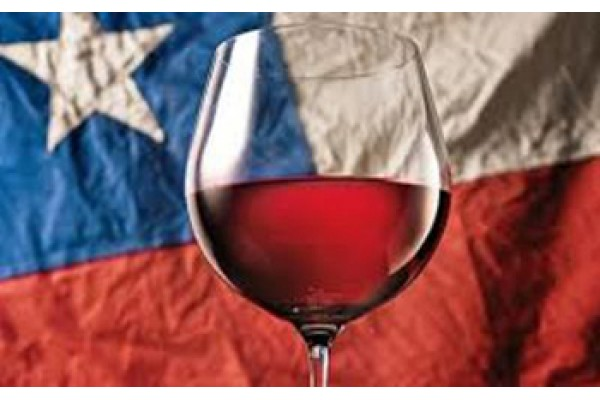 Rượu vang Chile dưới 2 trăm nghìn đồng