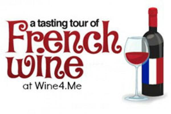 Bảng giá rượu vang Pháp loại dưới 300.000 đồng