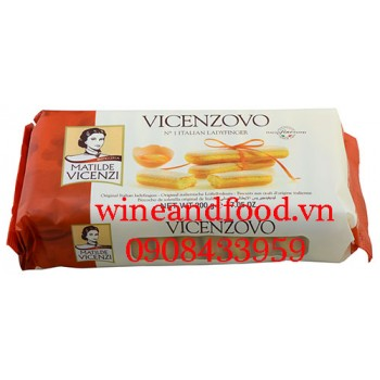 Bánh Champagne Ladyfinger Vicenzovo 200g