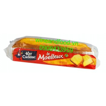 Bánh cake Le Moelleux Ker Cadelac 500g