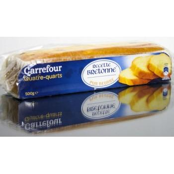 Bánh cake Recette Bretonne Carefour 500g