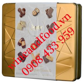 Bánh quy hỗn hợp Desobry 400g