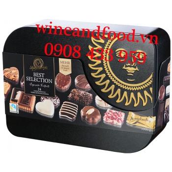 Bánh quy Mặt Trời đen Henry Lambertz 1kg