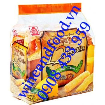 Bánh 12 loại đậu Pei Tien vị phô mai 180g