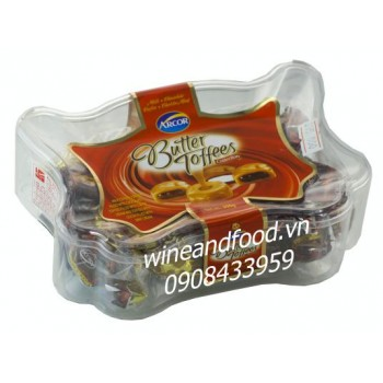 Kẹo Butter Toffees Arcor 200g