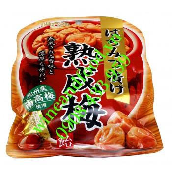 Kẹo xí muội Umeboshi Senjaku 76g