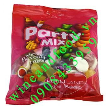 Kẹo dẻo Party Mix 225g