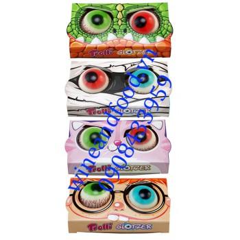 Kẹo dẻo Trolli Glotzer đôi mắt