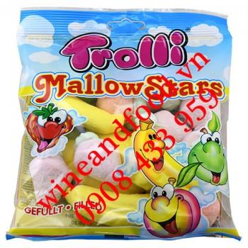 Kẹo Mallow Stars Trolli 150g