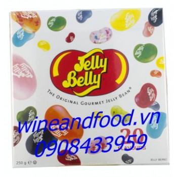 Kẹo trái cây Jelly Belly 20 vị 250g
