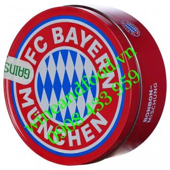 Kẹo FC Bayern Munchen 200g