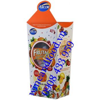 Kẹo trái cây Fruital Arcor hg 300g