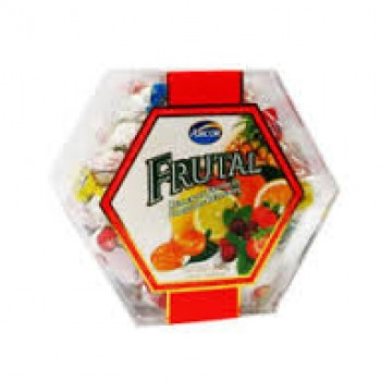 Kẹo trái cây Arcor Fruital 300g