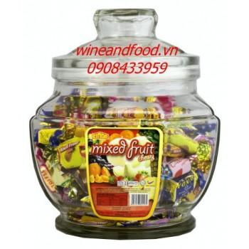 Kẹo trái cây Rinda 565g
