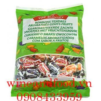 Kẹo trái cây Top Budget 475g