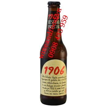Bia 1906 Reserva Especial 33cl
