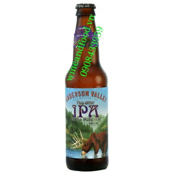 Bia Anderson Valley Hop Ottin IPA 330ml