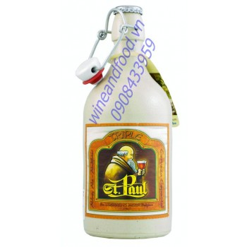 Bia Bỉ St.Paul Triple 500ml