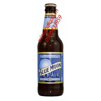 Bia Blue Moon 355ml