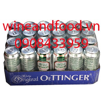 Bia chay Oettinger 500ml