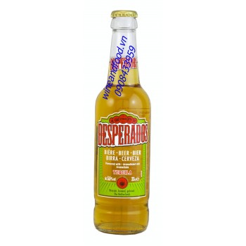 Bia Desperados 330ml