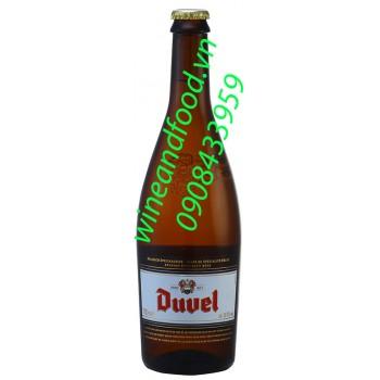 Bia Duvel 750ml