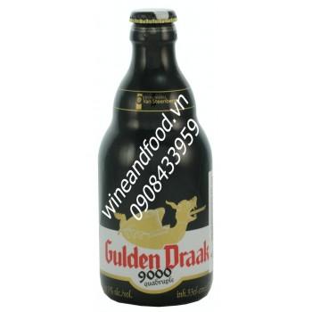 Bia Gulden Draak 9000 330ml