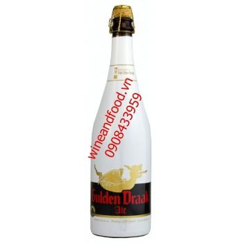 Bia Gulden Draak Ale 750ml