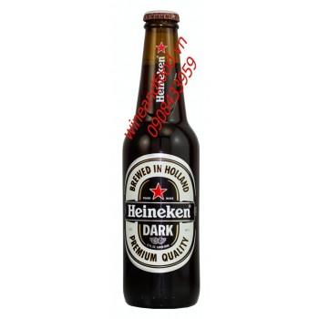 Bia Heineken đen Dark Premium 355ml
