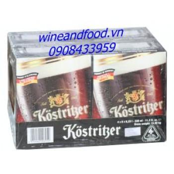 Bia Kostritzer chai 330ml