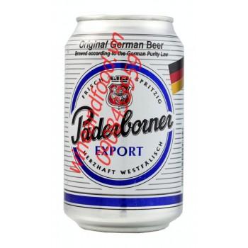 Bia Paderborner Export Đức 330ml