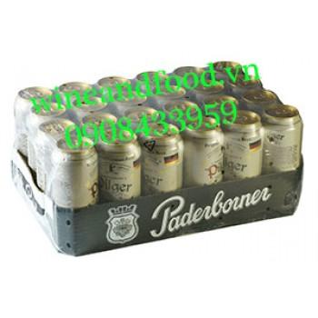 Bia Pilger Paderborner Đức 500ml