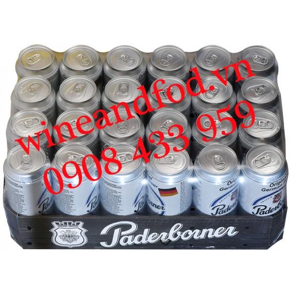 Bia Paderborner Export Đức 500ml