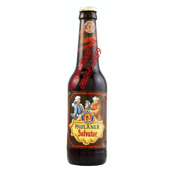 Bia Paulaner Salvator 330ml