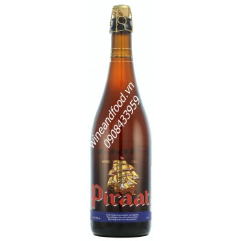 Bia Piraat 750ml
