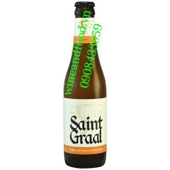 Bia Saint Graal 33cl