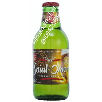 Bia Saint Omer 250ml