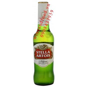 Bia Stella Artois 33cl