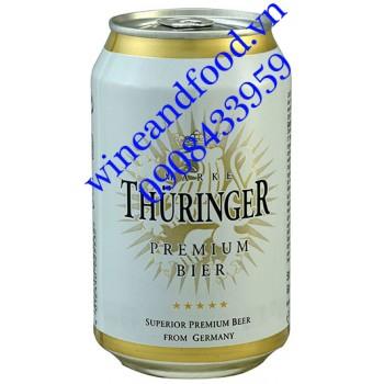 Bia Thuringer nhập từ Đức 330ml