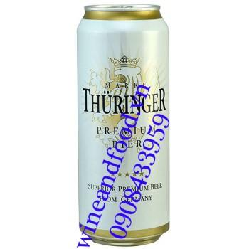 Bia Thuringer nhập từ Đức 500ml