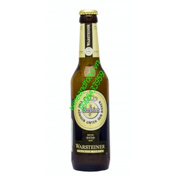 Bia Warsteiner 330ml